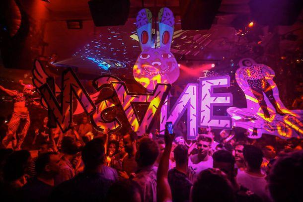 Fridays in Ibiza with Insane at Pacha