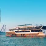 Dubai Boat Party