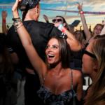 Ibiza Boat Party