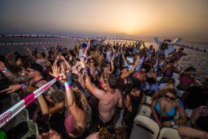 Pukka Up Sunset, San Antonio Ibiza