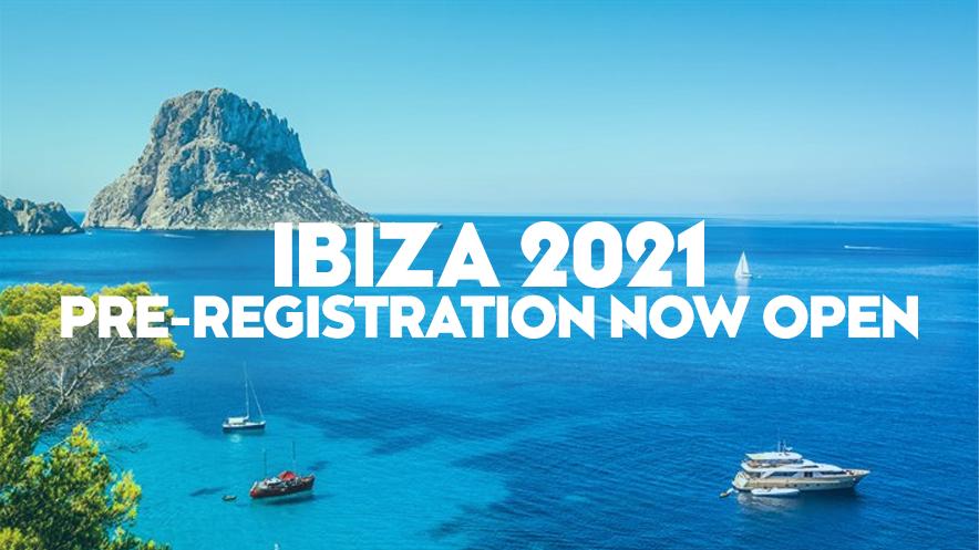 Ibiza 2021 events